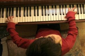 Piano-Practice