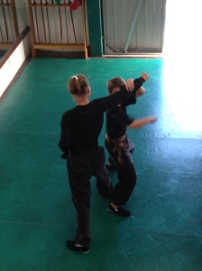 Brea Shaolin Kung Fu San Shou