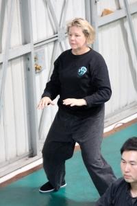 Brea Shaolin Kung Fu