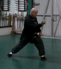 Brea Shaolin Kung Fu Martial Arts - Formula