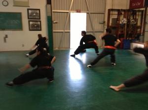 Brea Shaolin Kung fu Martial Arts