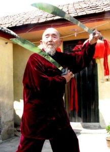 Kung Fu For Longevity