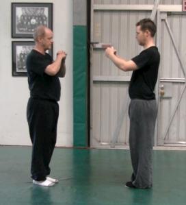 Brea Shaolin Kung Fu - Flexibly Rooted