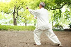 Brea Shaolin Kung Fu - Senior Health