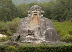 Brea Shaolin Kung Fu - Lao Tzu