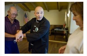 Brea Shaolin Kung Fu School - In the News