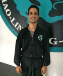 Brea Shaolin Kung Fu - Nathan Gershfeld