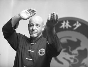 Brea Shaolin Kung Fu - Sifu Charles Robert