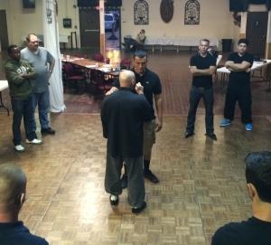 Brea Shaolin Kung Fu - Traditional Training